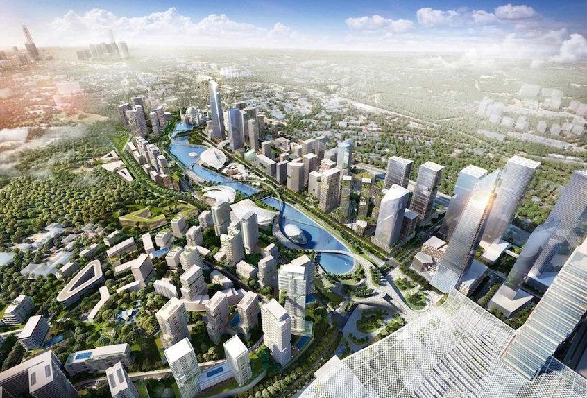 trion-kl-bandar-malaysia-news