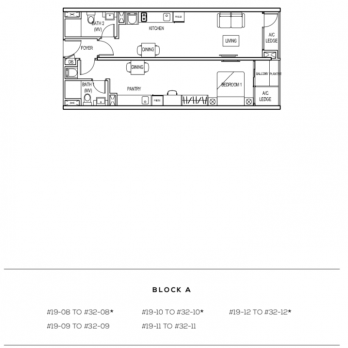 the-colony-by-infinitum-klcc-layout-plan-Type-A-705-sq-ft