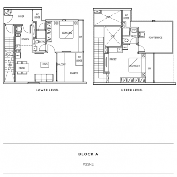 the-colony-by-infinitum-klcc-layout-plan-Type-p1(b)-1140-sq-ft
